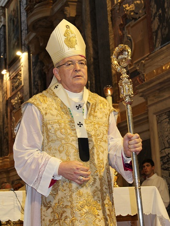 Domingo de Páscoa: Arcebispo de Évora preside à Eucaristia em Redondo