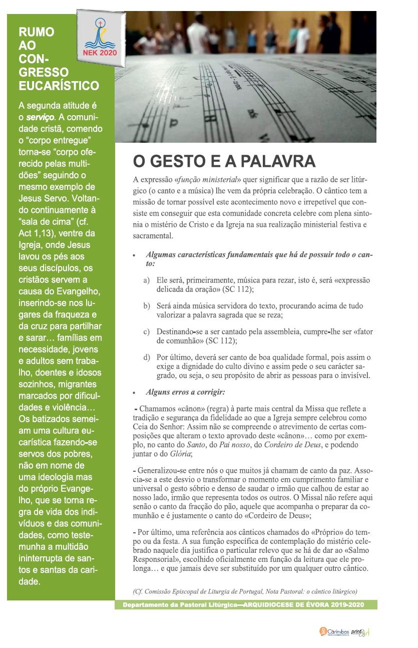 02_16_2020_FOLHA 5 - Eucaristia 16 FEV202 - 2