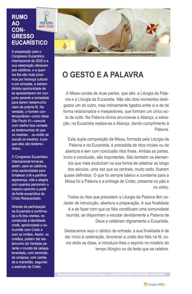 03_01_2020_FOLHA 7 - Eucaristia 1 MAR2020_