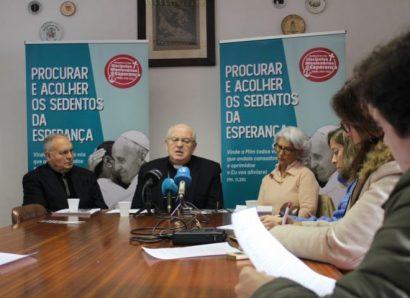 Comissão Justiça e Paz da Arquidiocese de Évora preocupada com o despovoamento e a migração no Alentejo