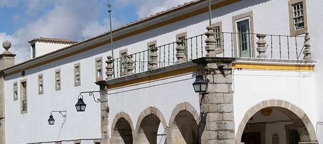 Arquidiocese cede alojamento no Seminário de Évora  para Profissionais  de Saúde do Hospital do Espírito Santo