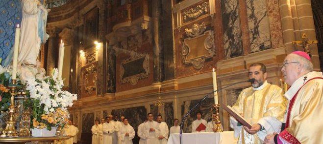 (ACTUALIZADA) 29 de Novembro a 8 de Dezembro/Sé de Évora: Inédita Novena  da Imaculada Conceição