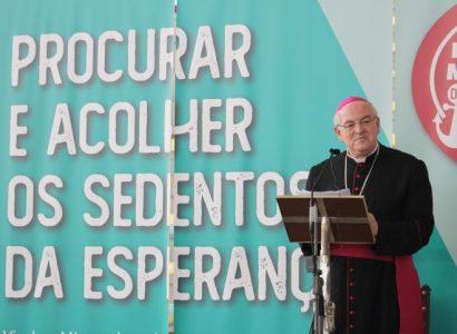 Dia da Igreja Diocesana: Arquidiocese inicia Ano Pastoral com o desafio de procurar e acolher (com fotos e vídeos)