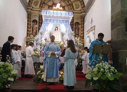 2 de Fevereiro: Festa de Nossa Senhora das Candeias em Mourão