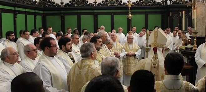 Arquidiocese de Évora: Nomeações de Presbíteros e Diáconos