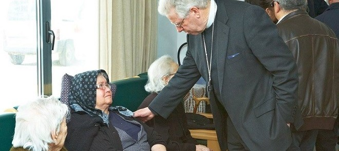 Mensagem do Arcebispo de Évora: VISITA PASTORAL À VIGARARIA DE ÉVORA