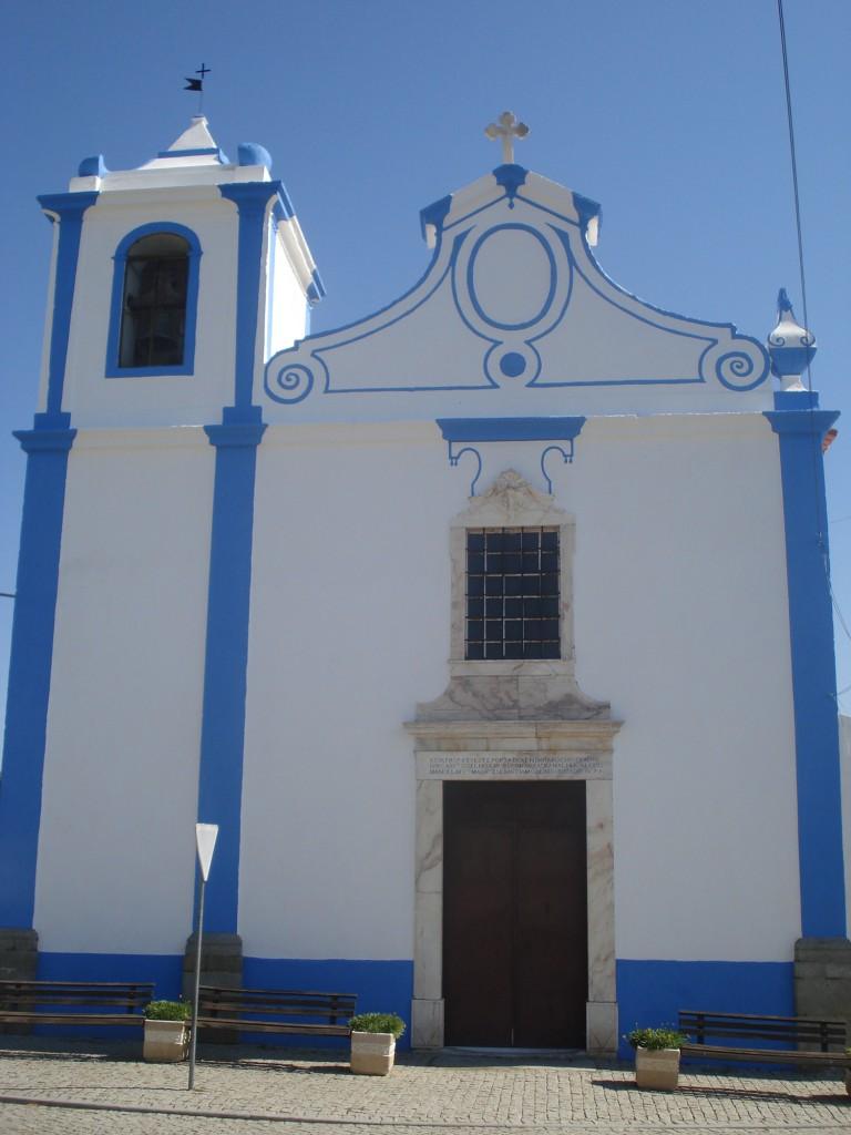 S. Miguel de Machede
