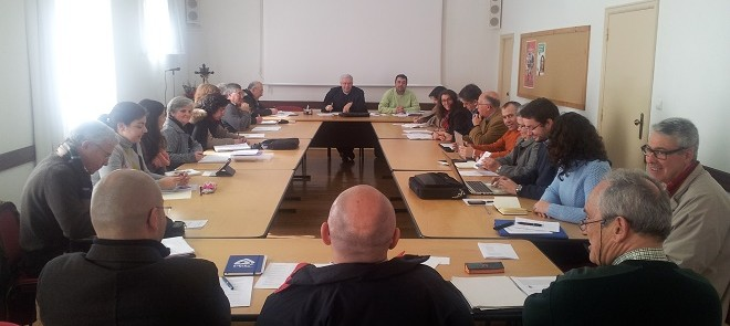 23 de Junho: Conselho Pastoral Diocesano reflecte sobre Ano Missionário