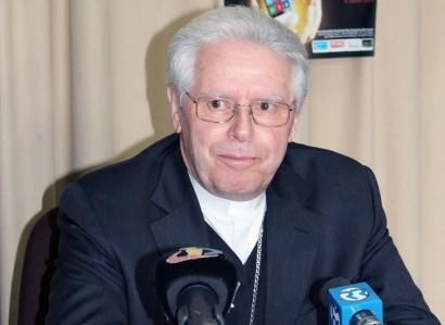Palavra ao nosso Arcebispo: Parabéns a D. José Francisco Sanches Alves