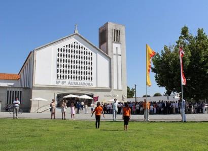 Dia 23 de Abril – Évora: Antigos Alunos de D. Bosco em Festa