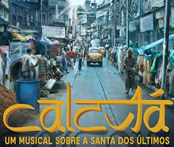Calcutá – Musical