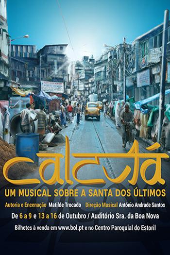 Calcutá – Musical