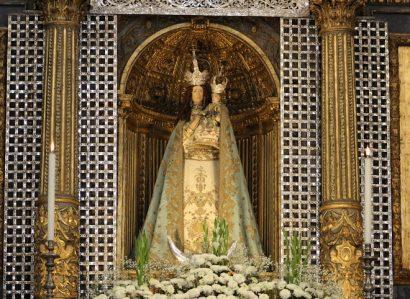 Arquidiocese prepara Solenidade da Imaculada Conceição