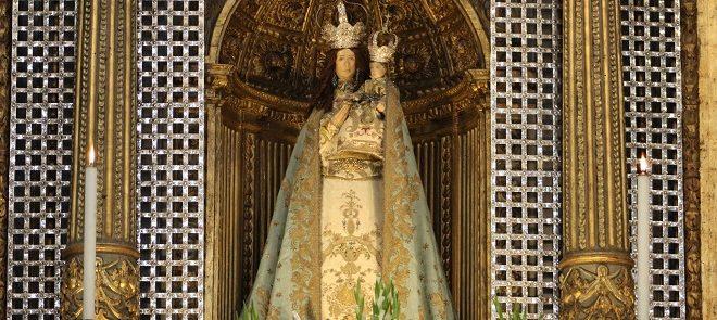 Apelo do nosso Arcebispo: Rezemos para que ninguém se canse ou desista de Servir!