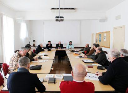 Conselho de Presbítero da Arquidiocese de Évora prepara o Ano Pastoral 2017/2018