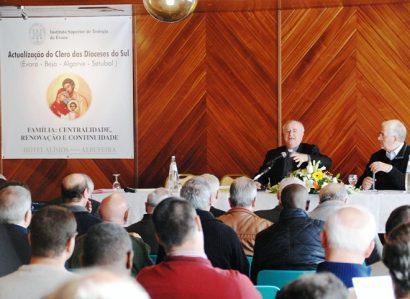 Actualização do Clero do Sul em destaque no Ser Igreja (PROGRAMA JÁ DISPONÍVEL)