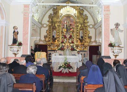 2 de Fevereiro: Festa do Seminário Maior de Évora e Dia do Consagrado