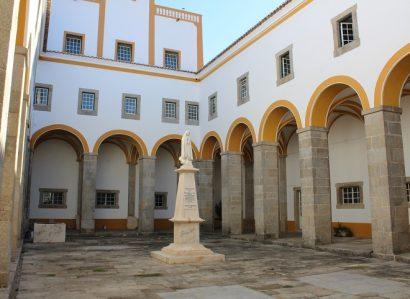 8 a 12 de Julho: Retiro do Clero realiza-se no Seminário de Évora