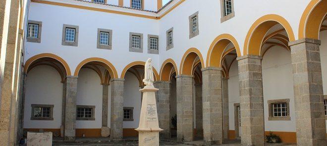 Semana dos Seminários – 10 a 17 de Novembro: Conheça os Seminários da Arquidiocese de Évora