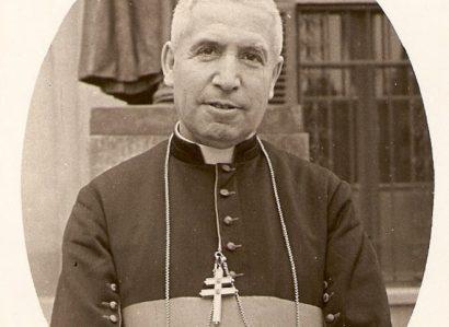 Aniversário do nascimento do Servo de Deus, D. Manuel Mendes da Conceição Santos