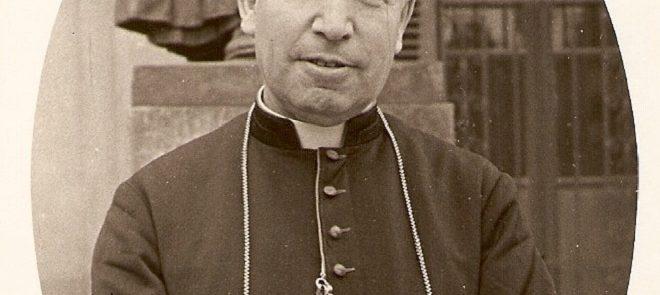 13 de dezembro: Arcebispo de Évora presidiu a Eucaristia pelo 144º aniversário do nascimento do Servo de Deus, D. Manuel Mendes da Conceição Santos