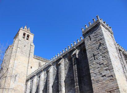 22 de Maio: Catedral de Évora celebra 711 anos de Dedicação