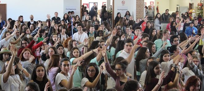Dia Diocesano do Adolescente em destaque no Ser Igreja – PROGRAMA JÁ DISPONÍVEL
