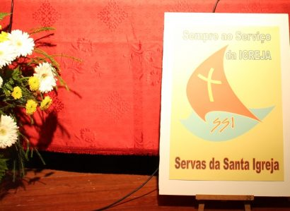 7 de Julho: Servas da Santa Igreja celebram o 1º Sábado do mês