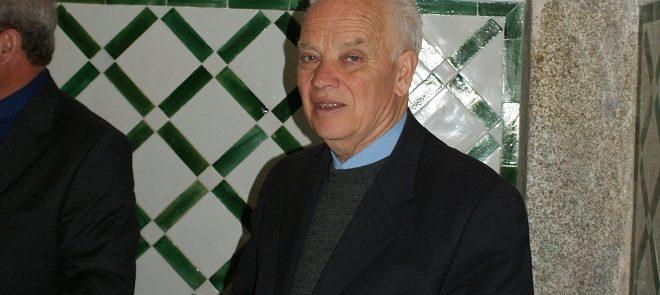 Arquidiocese de Évora agradece os 58 anos de ministério presbiteral do Pe. Francisco Pacheco Alves