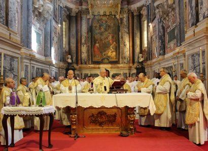 Tríduo Pascal nas Paróquias da Arquidiocese de Évora