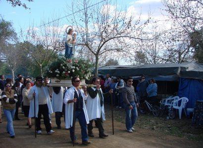 Domingo e Segunda-feira: Romarias de Páscoa na Arquidiocese de Évora