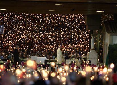 Fátima: Peregrinação do Papa Francisco em destaque no Ser Igreja – PROGRAMA JÁ DISPONÍVEL