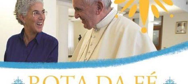 Jornalista Aura Miguel dá conferência no Mosteiro de Campo Maior