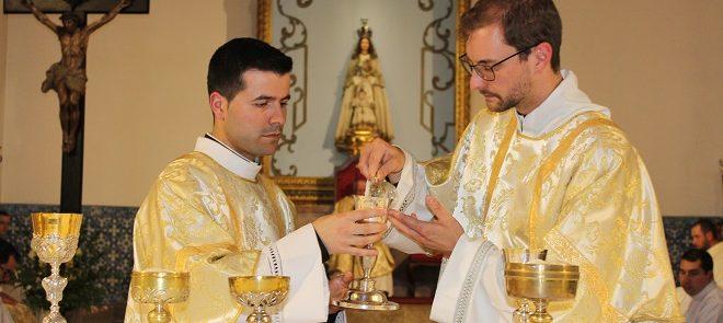 Arquidiocese de Évora: Semana de Oração pelas Vocações marcada por ordenações de diáconos