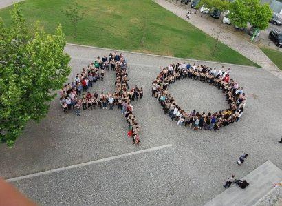 CNE – Corpo Nacional de Escutas: O Agrupamento 320 de Évora comemorou 40 anos