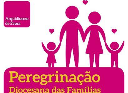 27 de Maio  – Peregrinação Diocesana das Famílias a Vila Viçosa