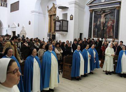 75 anos da Ordem da Imaculada Conceição em Campo Maior no Ser Igreja – PROGRAMA JÁ DISPONÍVEL
