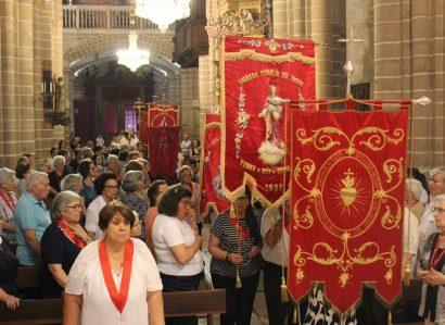 11 de junho: Festa do Sagrado Coração de Jesus celebrada na Catedral de Évora