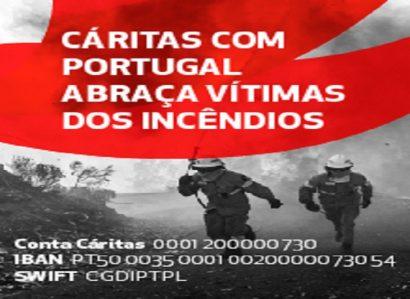 Cáritas Arquidiocesana de Évora mobiliza agentes sociais da Arquidiocese de Évora