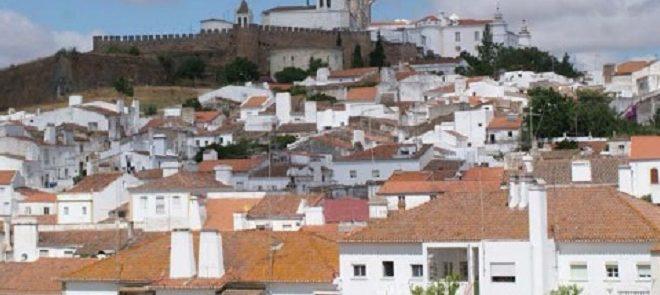 16 a 23 de Agosto: Campo de Trabalho Missionário em Estremoz