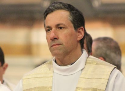 Domingo, 17 de Setembro: Tomada de Posse do novo Pároco de Campo Maior