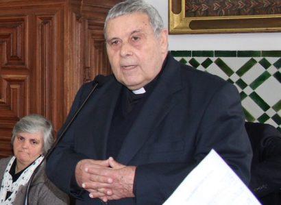 Bodas de Ouro Sacerdotais do Pe. Vicente Nieto Moreno no Ser Igreja – Programa já disponível