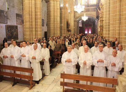 Dia 24 de Setembro: Sé de Évora recebe ordenação de 18 Diáconos Permanentes