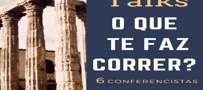 20 de Outubro: Auditório dos Salesianos recebe o Évora Talks