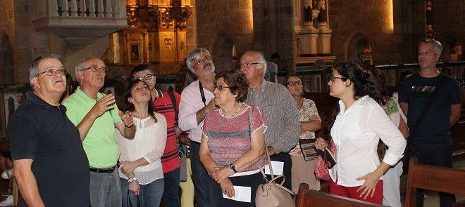 """Até Dezembro de 2017:  Exposição fotográfica """"Intervenção Total"""" patente na Igreja de São Francisco"""