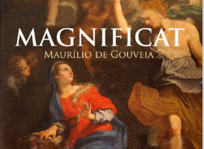 """""""MAGNIFICAT"""": Novo livro de D. Maurílio de Gouveia será apresentado em Arraiolos"""