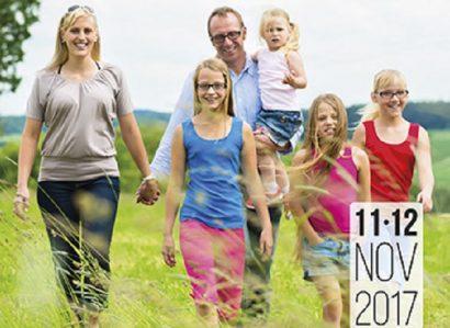 11 e 12 de Novembro em Fátima: Jornadas Nacionais da Pastoral da Família