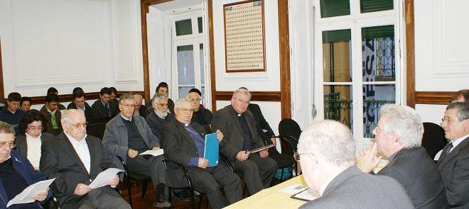 O 40º aniversário do Instituto Superior de Teologia de Évora estará em destaque no programa Ser Igreja