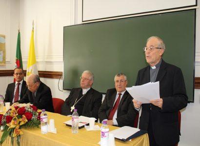 Instituto Superior de Teologia de Évora em destaque no Ser Igreja – PROGRAMA JÁ DISPONÍVEL