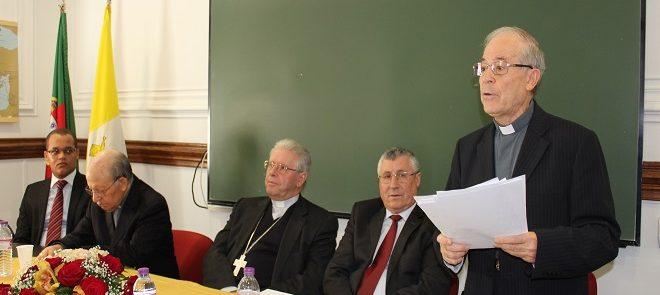 17 de Novembro: Instituto Superior de Teologia de Évora celebra 40 anos de história